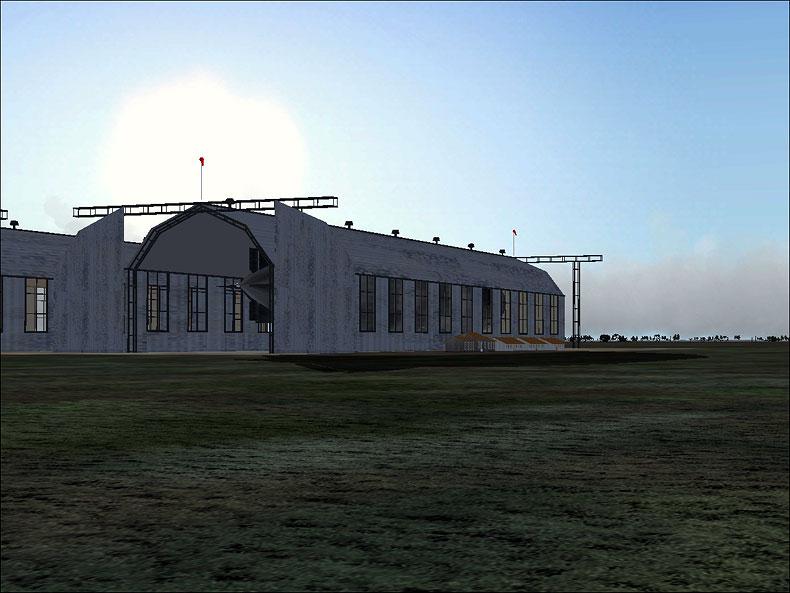 Zeppelin Bases